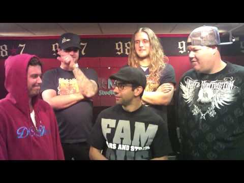 Exclusive Interview with Unwritten Law