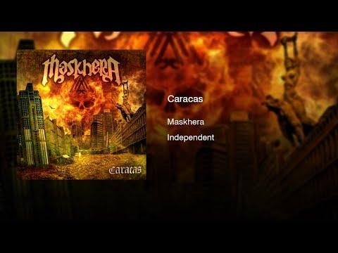 Maskhera - Caracas (2014) || Full Album ||
