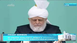 Friday Sermon 02 May 2014_Tamil