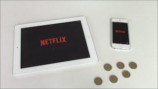 Shows on Netflix