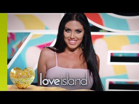 Anna Vakili (Love Island) Age, Height, Weight, Bio, Family & Facts