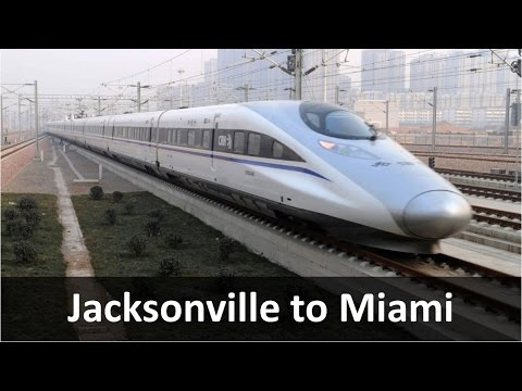 Florida High Speed Rail