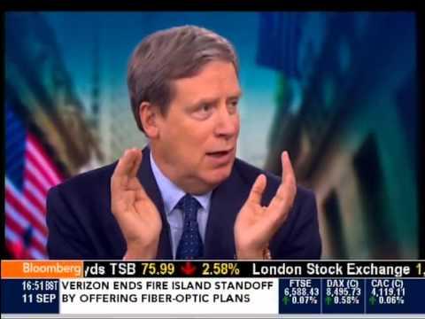 Stanley Druckenmiller - $200 trillion debt, True 'Fiscal Gap' (11.09.13)