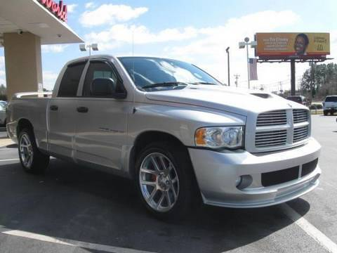 2005 Dodge Ram Srt 10 Start Up Exhaust And In Depth Tour