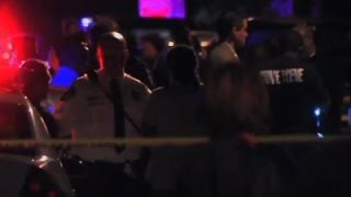 Baltimore Police Officer Shot, Suspect Dead