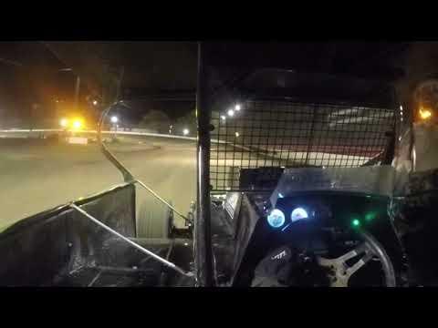 Grandview Speedway Sportsman Heat 9-2