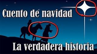 El origen de la navidad en un cuento para niños - La historia cristiana catolica