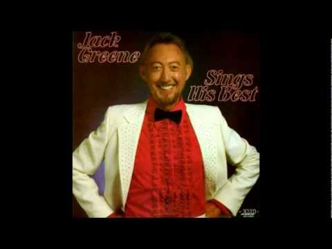 JACK GREENE - MIDNIGHT TENNESSEE WOMAN