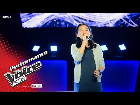 Thumbnail: ฮูโต๋ - เหมันต์ที่ผ่านพ้นไป - Blind Auditions - The Voice Kids Thailand - 14 May 2017