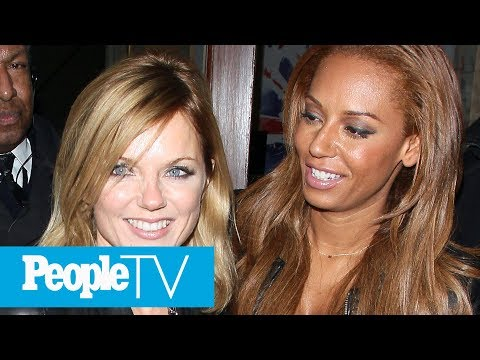 Mel B Says She Had Sex With Spice Girls Bandmate Geri Halliwell: 'She's Going To Hate Me' | PeopleTV Mp3