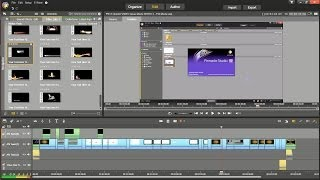 Quick How to Fix for Pinnacle Studio 17 No Video/Image Display in Timeline