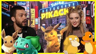 Download Growing Up With Pokémon | Justice Smith & Kathryn Newton