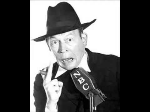The Fred Allen Show - 04/25/48 - Scalping Baseball Tickets (HQ) Old Time Radio Show Comedy