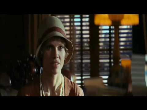 Trailer do filme Amelia