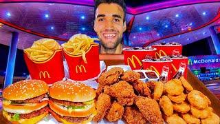 WORLD'S CHEAPEST McDonald's Vs. MOST EXPENSIVE McDonald's!