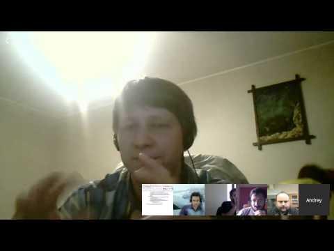 OpenWorm General meeting