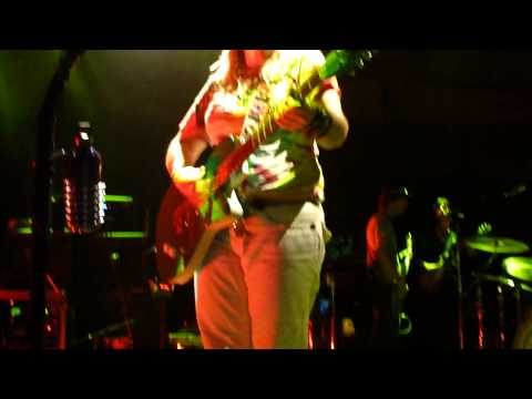 Melissa Etheridge Brave and Crazy Live July 9 2010 Hyannis Mass Cape Cod Melody Tent
