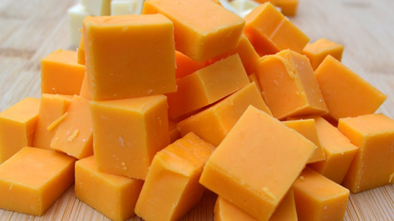 The Cheeses You Should Never Put in Your Body