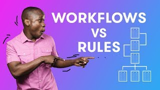 Automation Workflows vs Rules in Drip |Drip Email Marketing