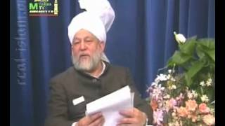 Reply to allegation regarding insult of Prophet Issa (as)