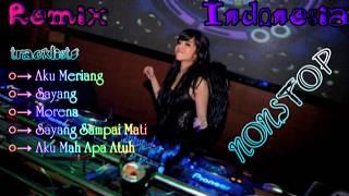 Gambar cover Remix NONSTOP - aku meriang (full bass )