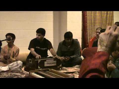 Bhajan - 24hr Kirtan - Raja - 17/26
