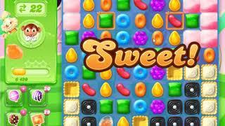 Candy Crush Jelly Saga Level 1249
