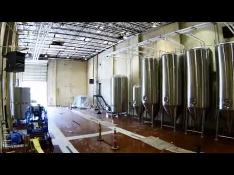 How To Build A Brewery for craft beer in 2 Minutes
