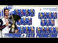 FIFA 19: SERIE A TOTS Prediction + Teambau + SBC's Und REALTALK (deutsch/englisch)