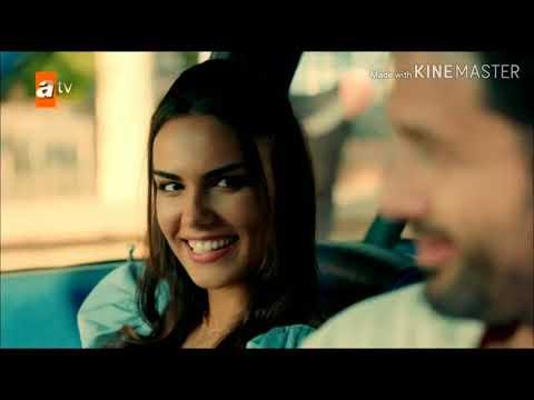 Али & Севда - Буду с тобою || Ali & Sevda ♡《 Никто не знает / Kimse Bilmez》