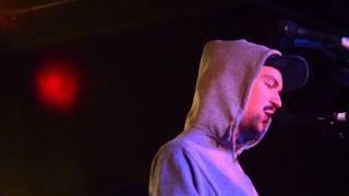 Darwin Deez -  My DNA - LIVE 03/28/13 Buffalo, NY