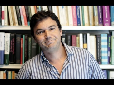 "What Is the ""Liberal"" Obama Administration's Beef with Economist Thomas Piketty?"