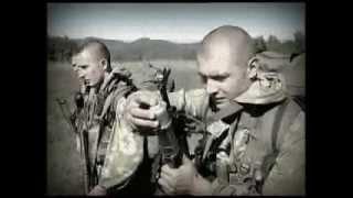 Гимн Российской армии или русские не сдаются