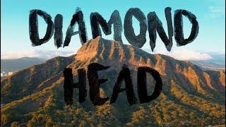 Hiking Diamond Head with Kids