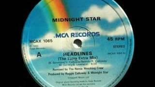 Midnight Star - Headlines