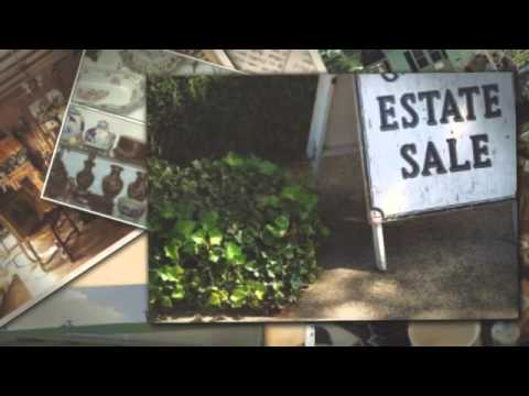 Estate Sales Orange County