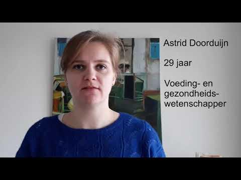 Promotie Astrid Doorduijn