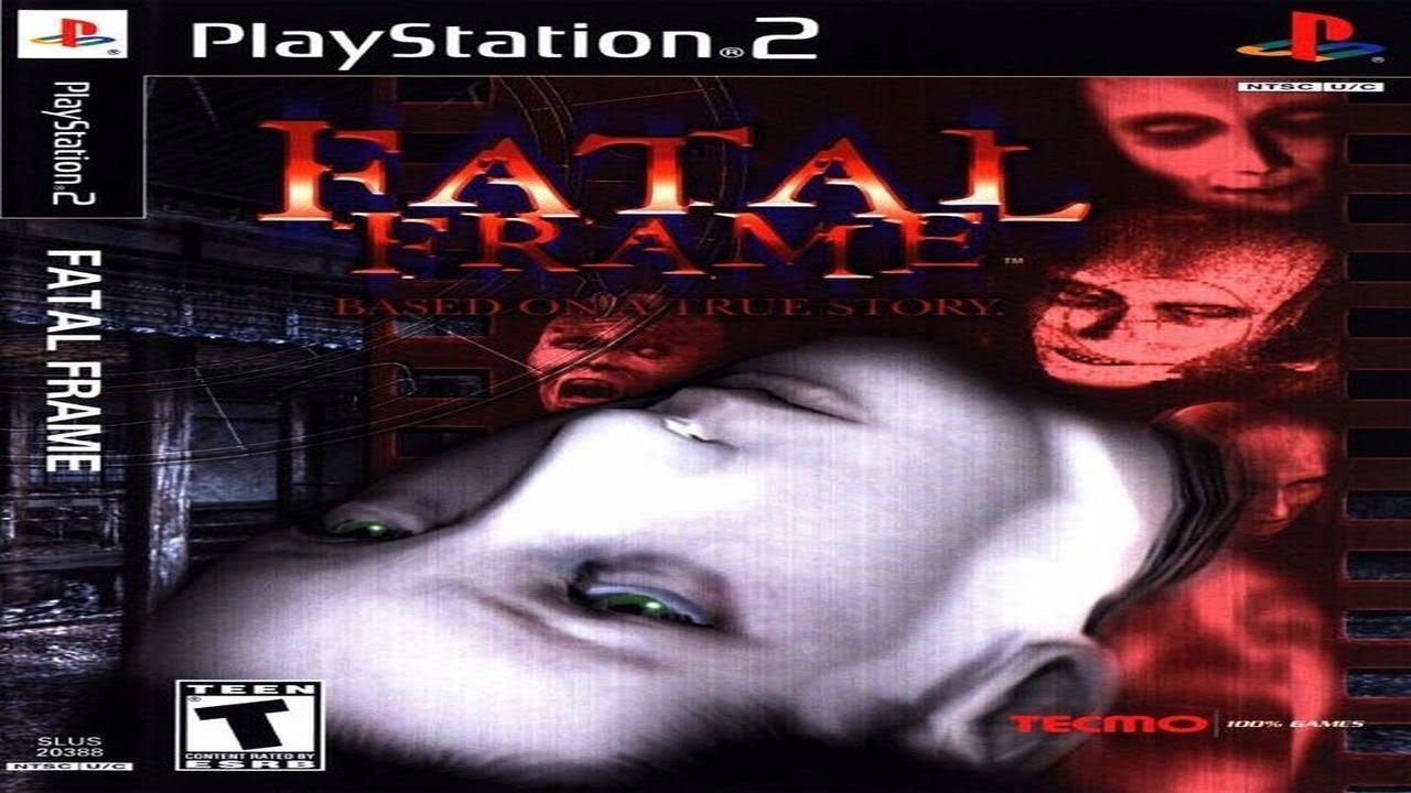 Fatal Frame (PS2) [Trainer v1.1] + 12 - YouTube