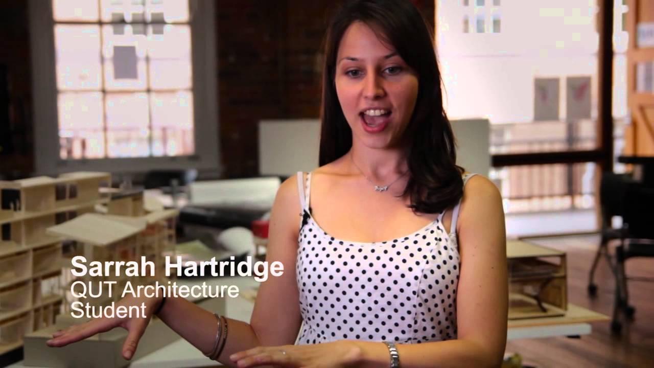 Architecture Studio Students qut architecture studio - youtube