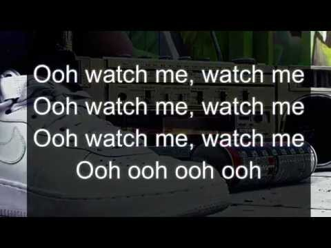 SILENTO WATCH ME WHIP NAE NAE LYRICS + PICTURES (FREE DOWNLOAD)