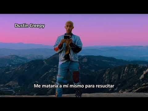 Jaden Smith - George Jeff (Subtitulado Español)