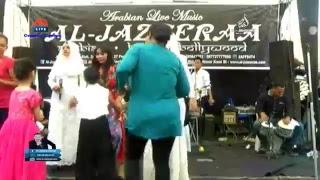 LIVE STREAMING AL JAZEERAA GAMBUS  GEMPOL - KAB. CIREBON   SIANG 1