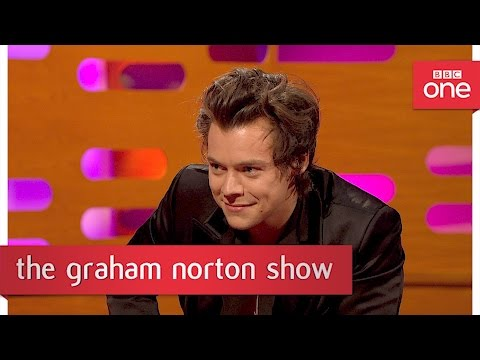 Thumbnail: Harry Styles reveals whether rumours about him are true - The Graham Norton Show 2017: Preview