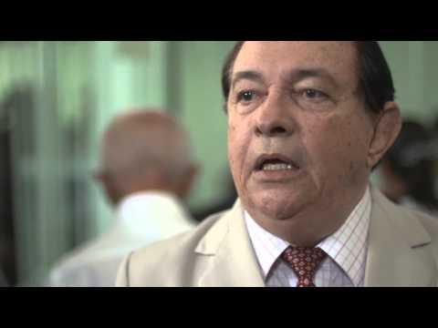 Thomas Bacellar é Mais OAB, é Mais Luiz Viana - YouTube