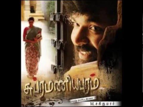 Kadhal Siluvayil (Audio) - Subramaniyaburam