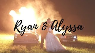 You Light up my World- Wedding Video