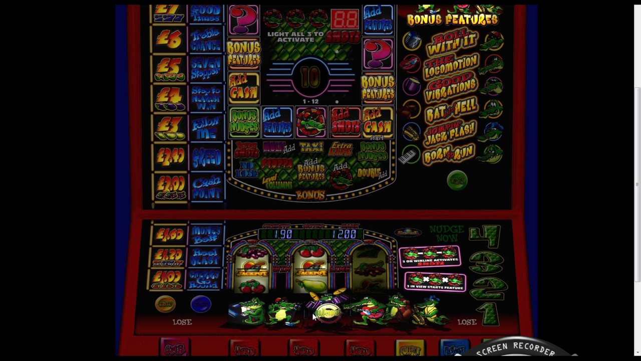 Caishens gold slot review