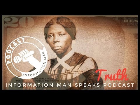 Harriet Tubman On The 20 Dollar Bill What Dose It Mean For Black America ?