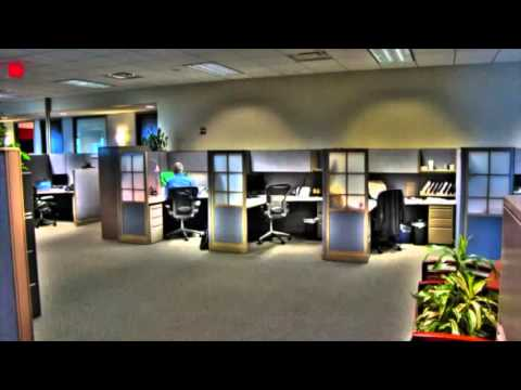 Accenture Tampa Bay Office Design BuildOut YouTube
