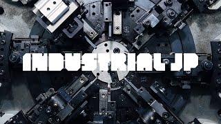 町工場と音楽の美しいミックス、緻密な製造過程から生み出される音と映像をリミックス